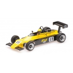 1:43 1982 Van Diemen RF82 FF2000 - Ayrton Senna
