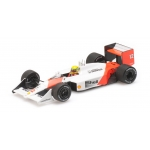 1:43 1988 McLaren Honda MP4/4 - Ayrton Senna - Winner Hungarian GP