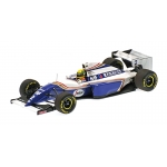 1:43 1994 Williams Renault FW16 - Ayrton Senna - Pacific GP