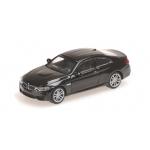1:87 2015 BMW M4 - Black Metallic