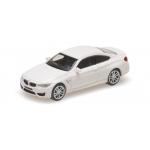 1:87 2015 BMW M4 - White