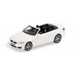 1:87 2015 BMW M4 Cabrio - White