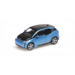 1:87 2014 BMW i3 - Blue Metallic