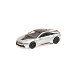 1:87 2015 BMW i8 Coupe - Silver