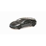 1:87 2015 BMW i8 Coupe - Grey Metallic