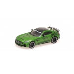 1:87 2017 Mercedes-AMG GT-R - Ring Taxi