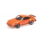 1:87 1977 Porsche 911 Turbo - Orange