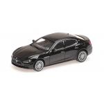 1:87 Maserati Ghibli - 2018 - Black