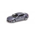 1:87 2018 Maserati Ghibli - Grey Metallic