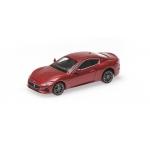 1:87 2018 Maserati Granturismo - Red Metallic