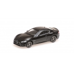 1:87 2018 Maserati Granturismo - Black