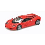 1:87 McLaren F1 Roadcar - Red Metallic