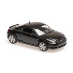 1:43 Audi TT Coupe - Black