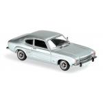 1:43 1969 Ford Capri - Light Blue Metallic