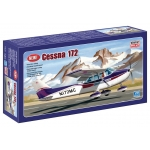 1:48 Cessna 172 Fixed Gear
