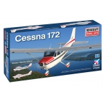 1:48 Cessna 172  With Custom Registration Number