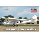 1:144 PBY 5/5A Catalina
