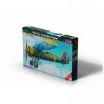 1:72 P-11C - Romanian Air Force