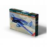 1:72 Focke-Wulf Fw-190A-8R8 Sturmbock