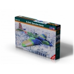 1:72 IL-2m3 Sturmovik - Operation Berlin
