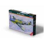 1:72 Bf-109 F-4 - Muller
