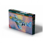 1:72 P-51 B-15 Bald Eagle