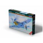 1:72 Me BF-109 G-4R6/Trop 'Schiess'