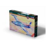 1:72 F-84G Thunder Jet - Skyblazers