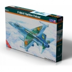 1:72 F-16A-5 - 'Spitfire Falcon'