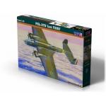 1:72 PZL P-37 FARR Bomber