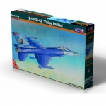 1:72 F-16C Block 42 - Tulsa Indian