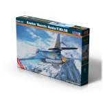 1:72 Hawker Hunter F.Mk.58 - Maveric