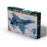 1:72 F-16CJ-52+Tiger Demo Team