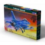 1:72 F-16CJ-52+ 'Jastrzab' Tigers