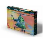1:72 Mil Mi-2URN Zmija/Viper Attack Helicopter
