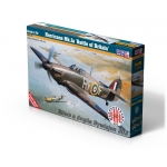 1:72 Hurricane Mk.1a Battle of Britain