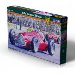 1:24 Alfa Romeo Alfetta