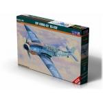 1:72 Me BF-109G-12 'JG-101'
