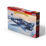 1:72 F-6F-5 Hellcat - Special Edition