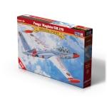 1:72 Fouga Magister CM.170 - Special Edition