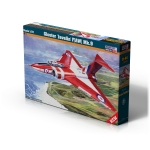 1:72 Gloster Javelin FAW Mk.9 with 3 Decal Options