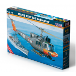 1:72 AB-212 ASW Anti Submarine