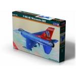 1:72 F-16C-30 - Wisconsin ANG