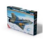 1:72 F-35J Draken - Swedish A.F
