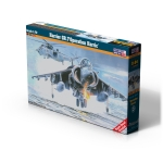 1:72 Harrier Gr.7 Operation Harric