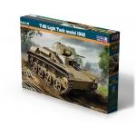 1:35 T-60 Light Tank Model 1942