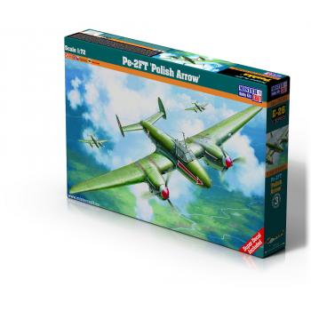1:72 Pe-2FT Polish Arrow