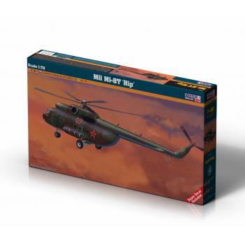 1:72 Mil Mi-8T Hip