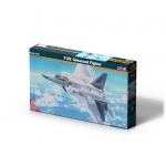 1:72 F-22 Advanced Fighter