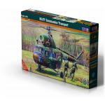1:48 Mi-2T Commandos Transport